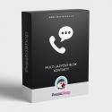 Blok: Kontakt - Multi-jazyčný