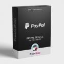 PayPal Sk & Cz