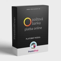 Platba ONLINE