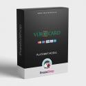eCard VÚB (NestPay)