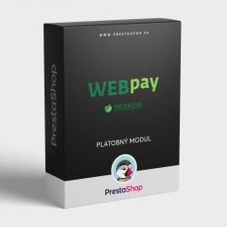 WEBpay (SBERBANK)