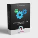 Profesionálna inštalácia eshopu PrestaShop