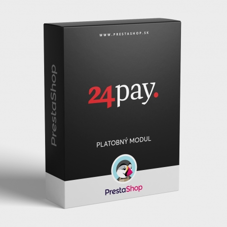 24-pay (PS24P)