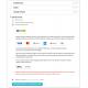 Modul GP webpay pre PrestaShop - Výber platby v nákupnom košíku