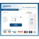 Proces platby ProxyPay na strane banky