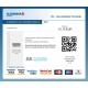 Proces platby ProxyPay na strane banky - platba mobilom