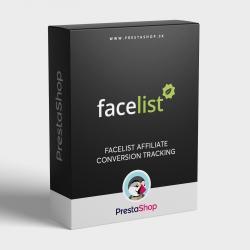 Modul: Facelist Affiliate - meranie konverzií pre PrestaShop / thity bees