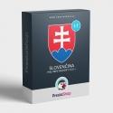 Slovenčina pre PrestaShop 1.7.x