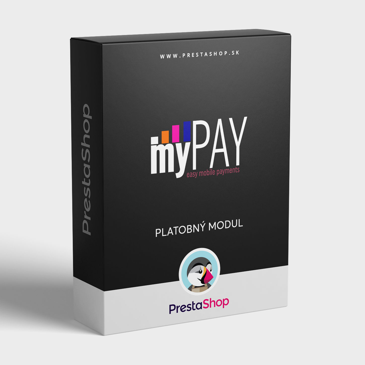 myPAY (SMS platby) (PSMYP)